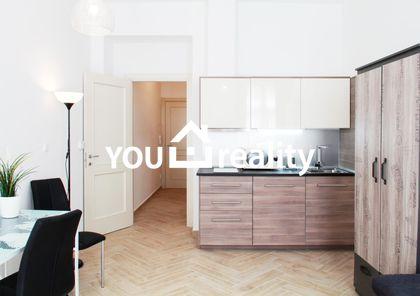 Appartamento 1+kk